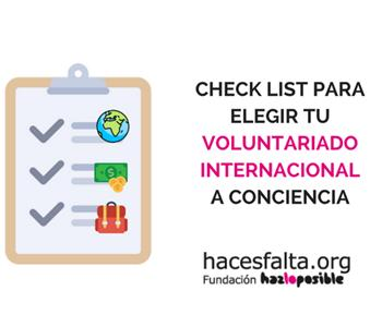 checklist_voluntariado_internacional