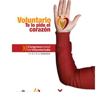 Congreso de voluntariado