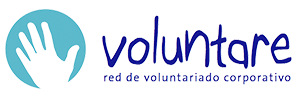 Logo Voluntare
