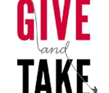 Porta del Libro Give and Take