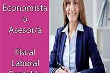 Voluntarias/os, asesor/a: laboral-fiscal-contable.
