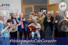 Ofertas de voluntariado Alicante - hacesfalta.org