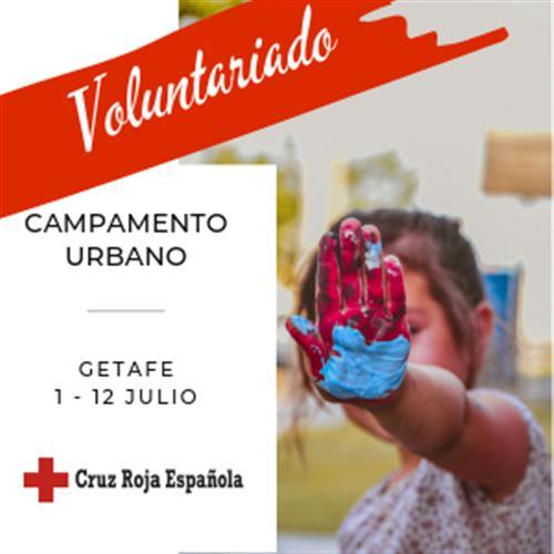 Monitores As Campamento Urbano Julio Getafe Hacesfalta Org