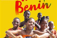 "Apoyo audiovisual madrid y alicante gira ""voces por benin"" 2019"