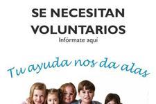 Ofertas de voluntariado Málaga - hacesfalta.org