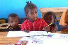 Responsable educativo, voluntariado larga estancia en Madagascar