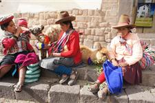Voluntariado en Cusco - Perú